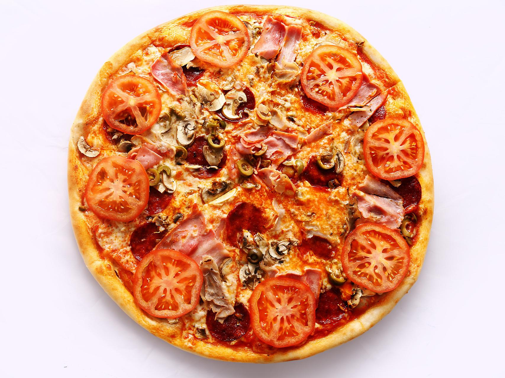 Пицца Толиани