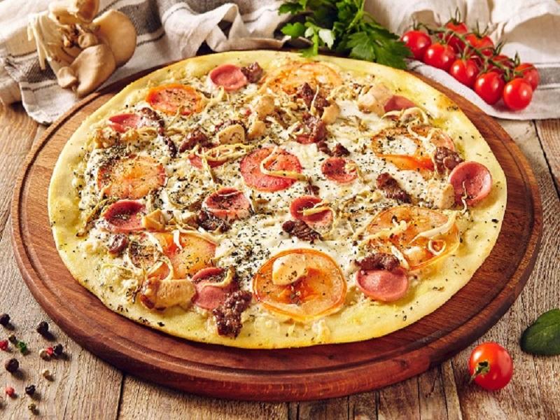 Пицца Сити