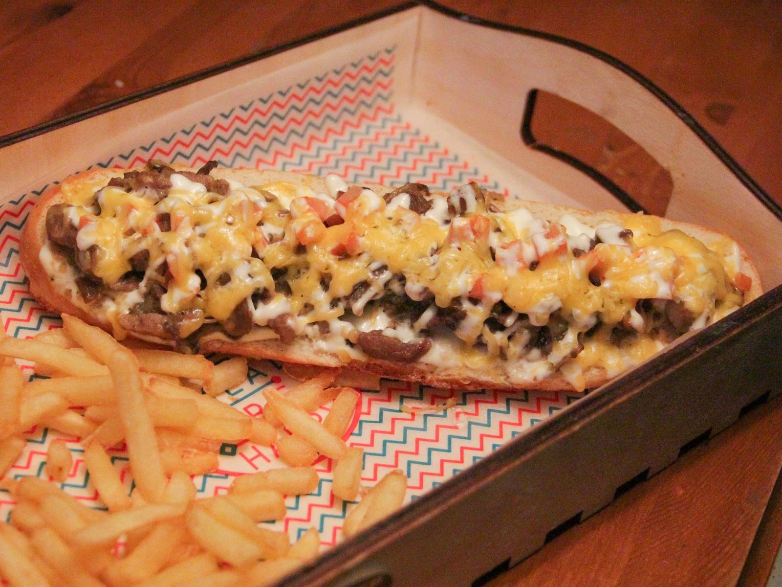 Бутерброд Польша Шляхтич