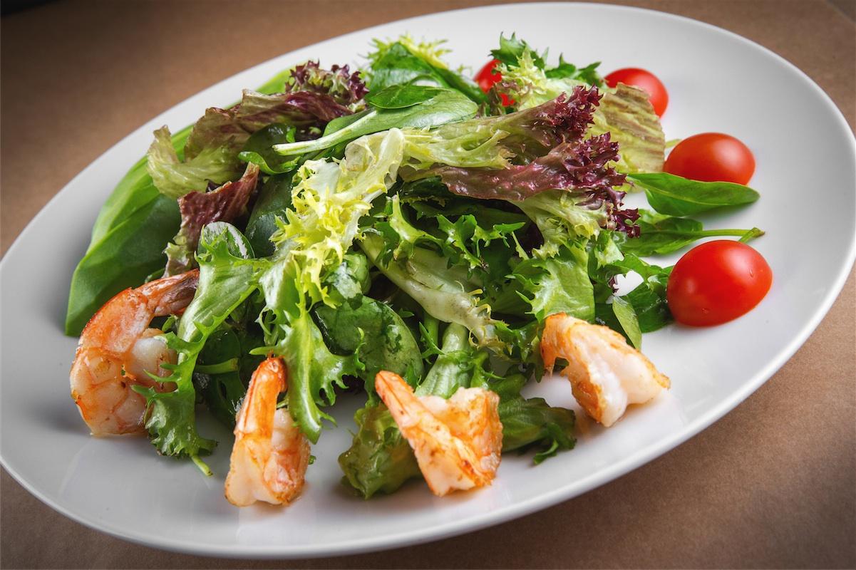 Финтесс-салат