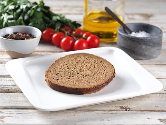 Хлеб хуторской (кусок)