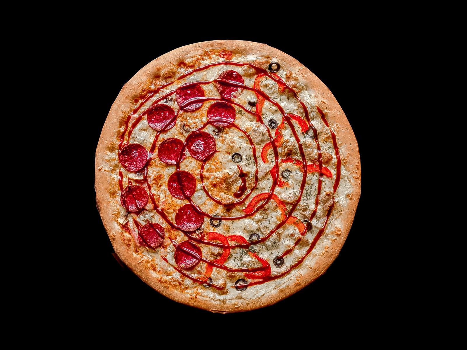 Пицца Джони