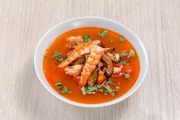 Суп Том Ям Нам