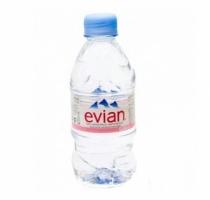 Вода Evian