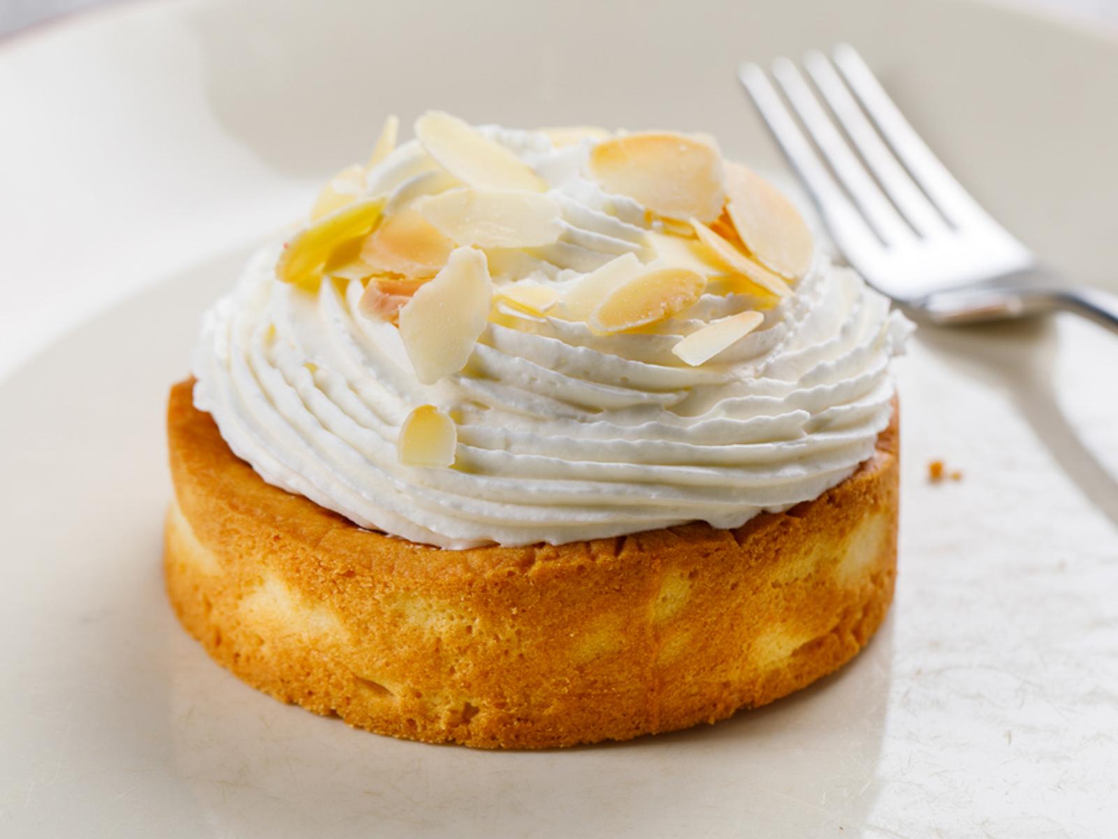 Банановый тарт