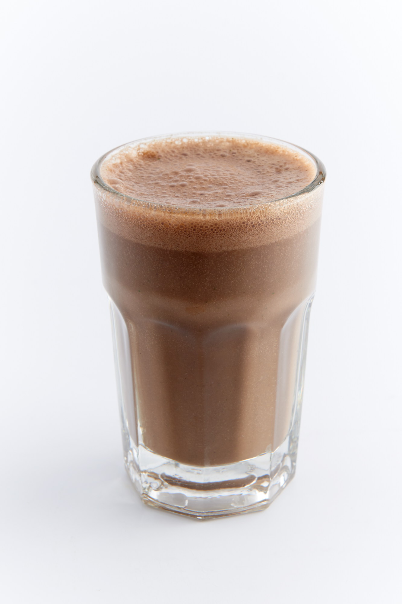 Шейк Мятный кофе
