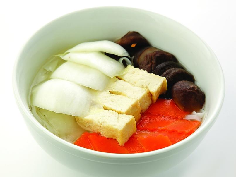 Суп Фо Чай