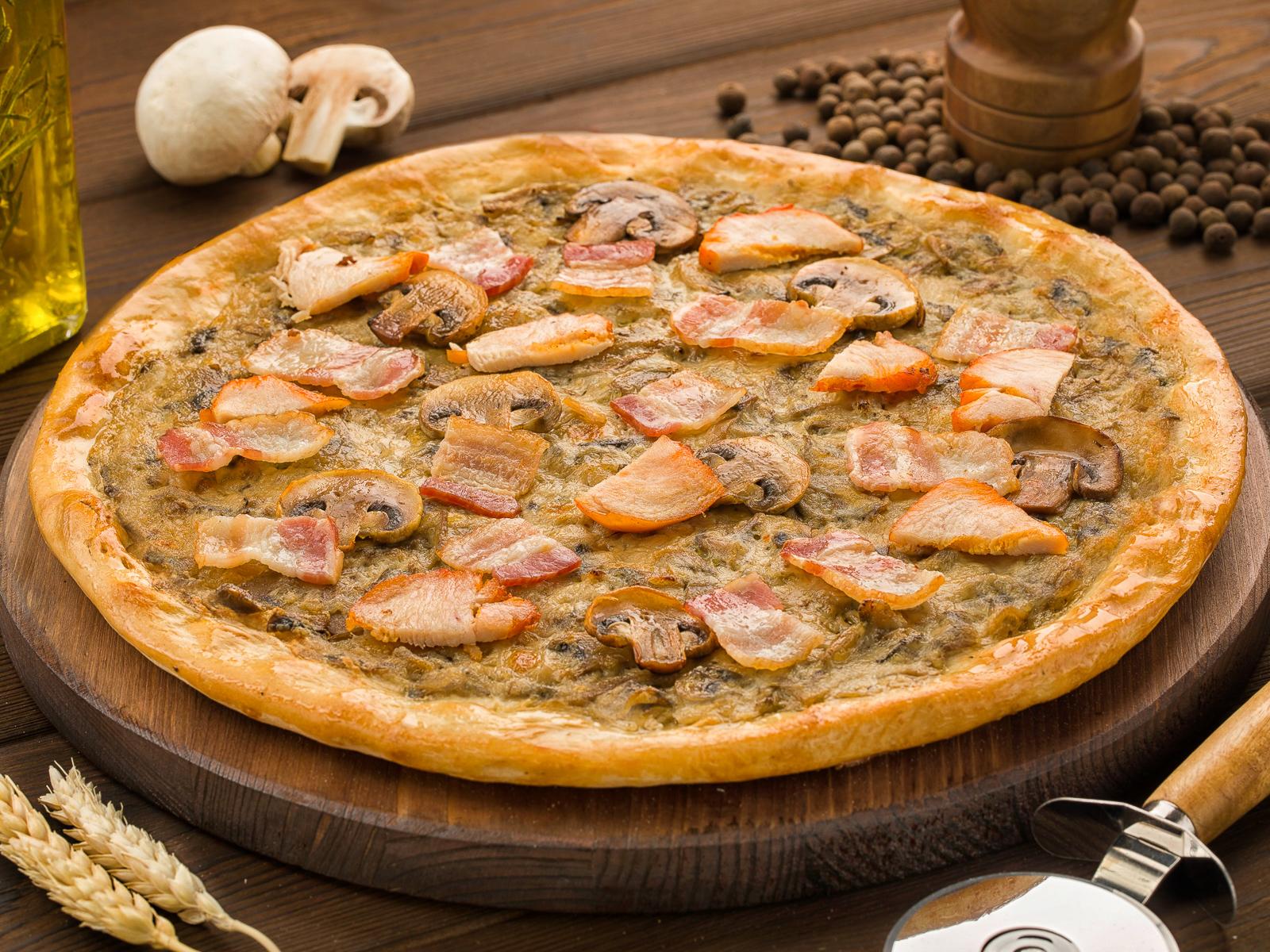 Пицца Фламандская