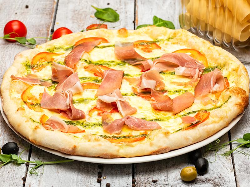 Пицца Фирменная Сорренто