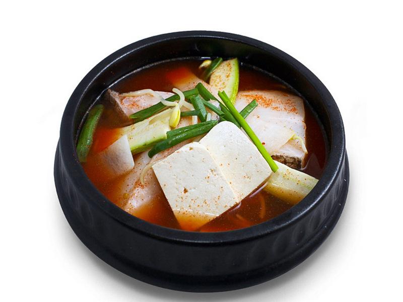 Суп Ено меун тан