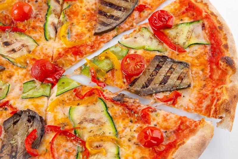 Пицца Вегитариано