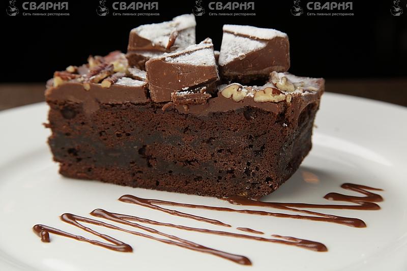 Торт Брауни