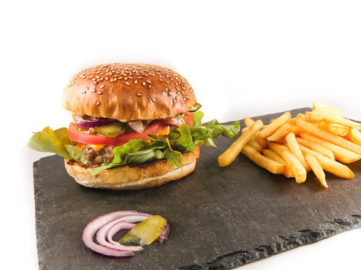 Гамбургер Классический