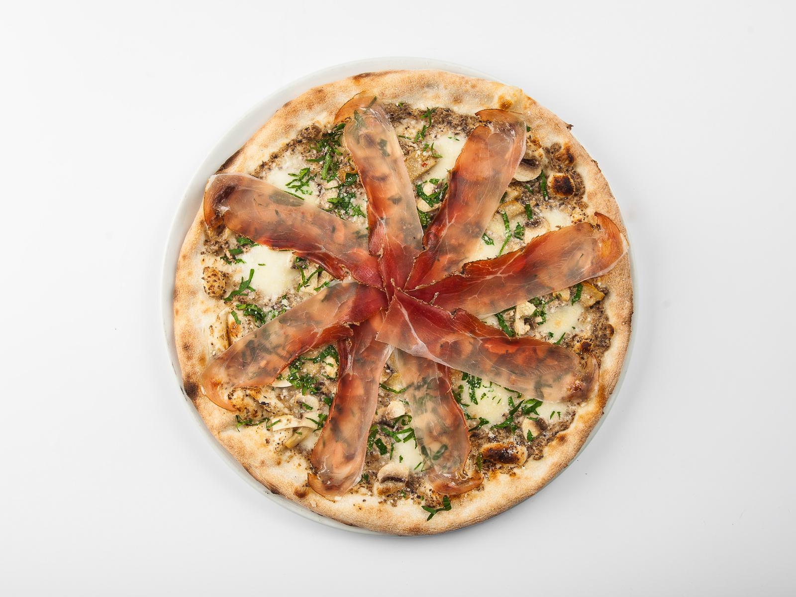 Пицца Бьянка (245 г/450 г)