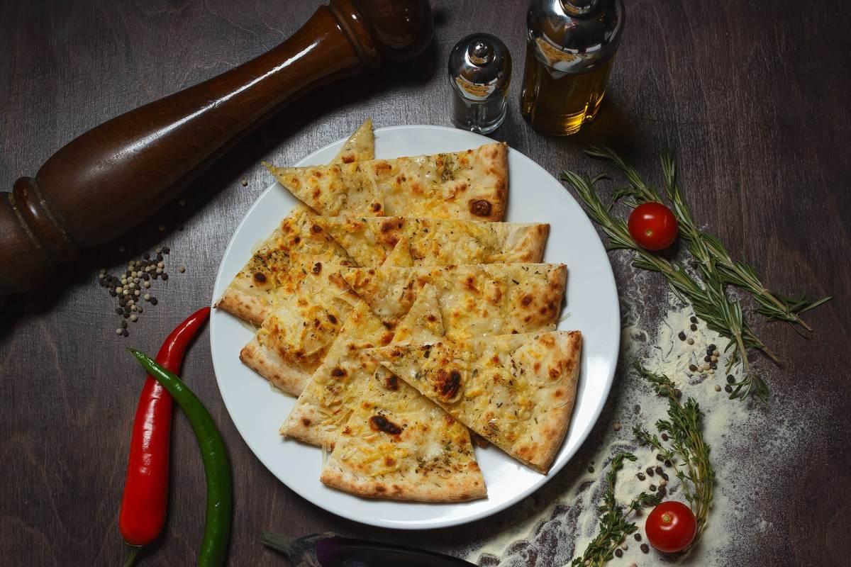 Пицца Фокаччо