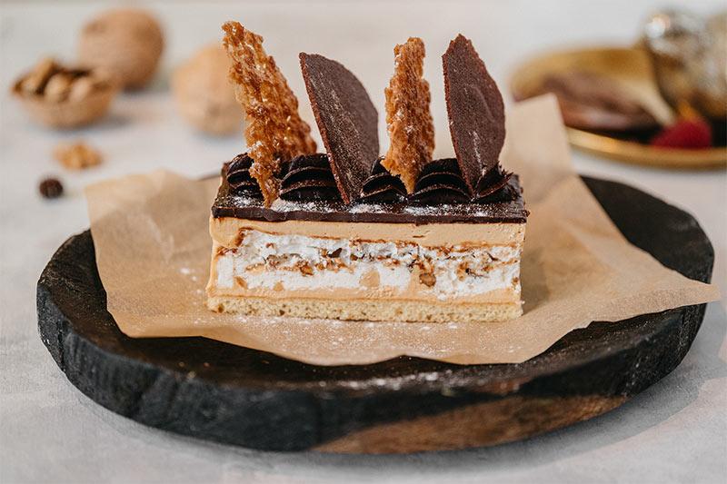 Десерт Friabile