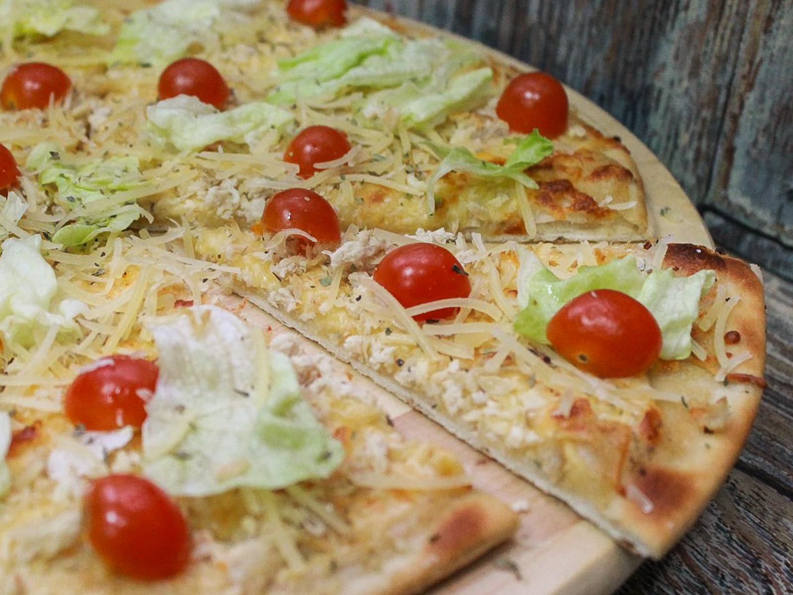 Пицца Жена Цезаря