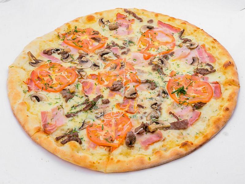 Пицца Братичелли