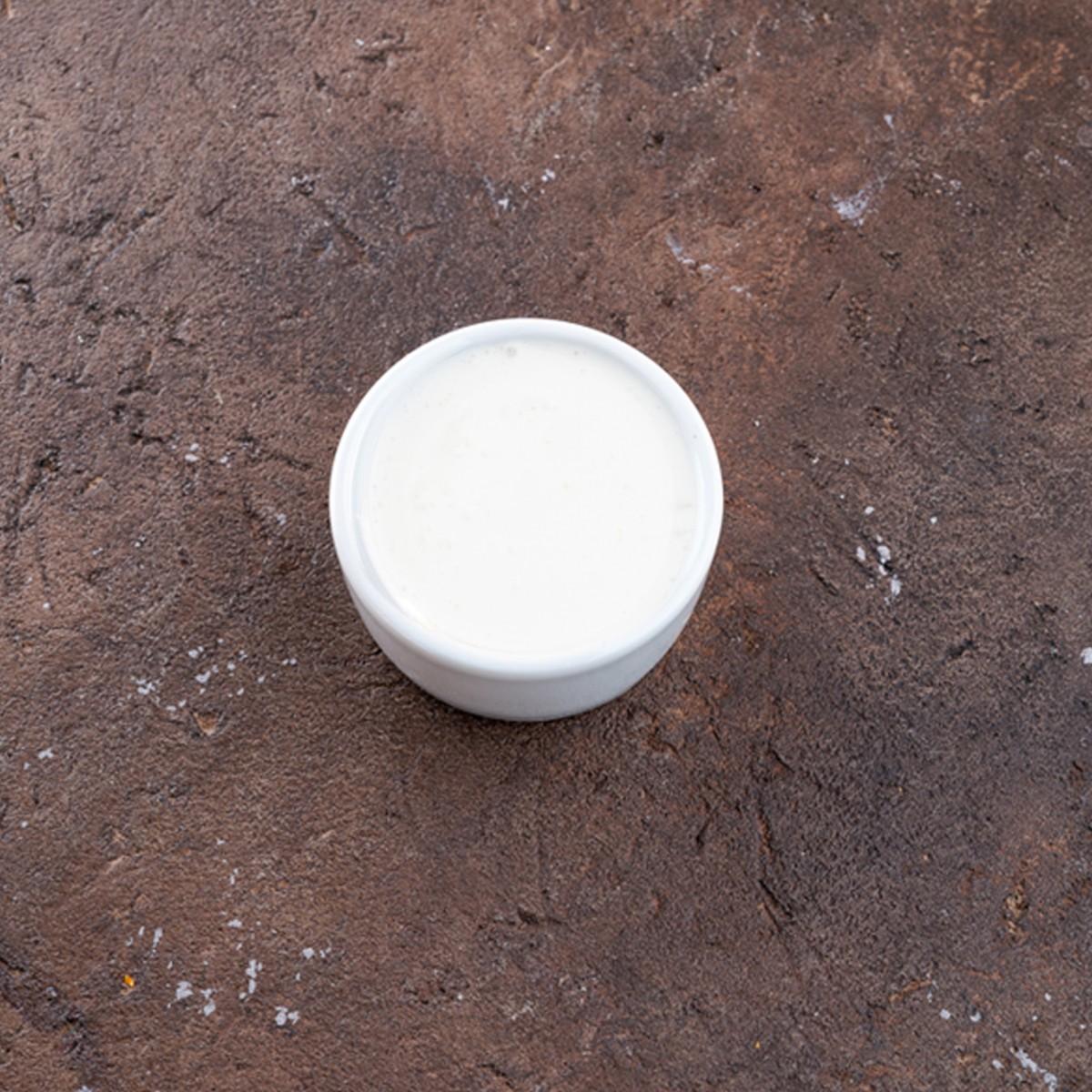 Заправка йогуртовая