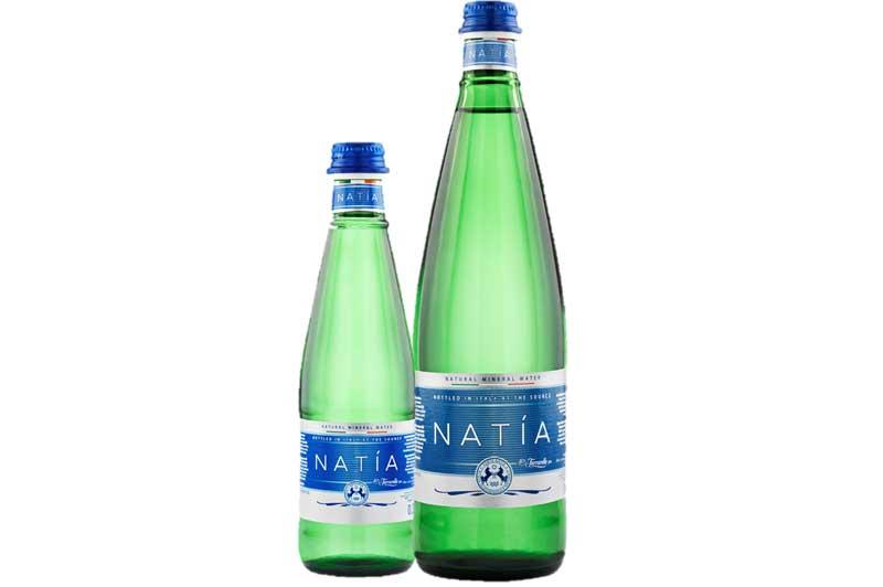 Минеральная вода Aqua Natia