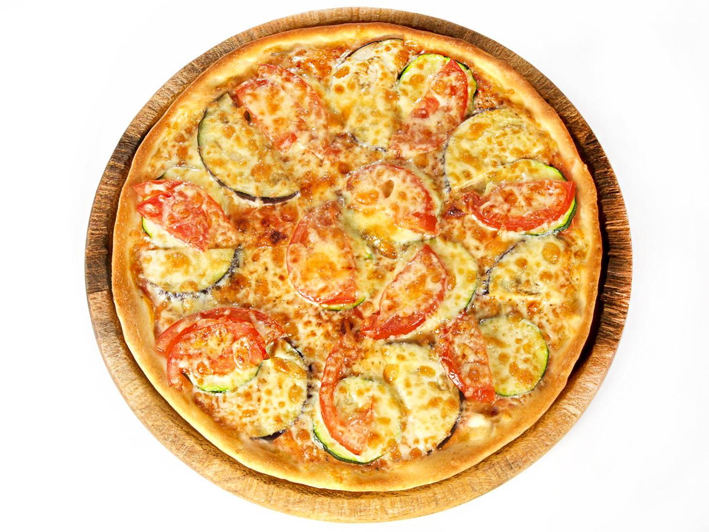 Пицца Мама Миа