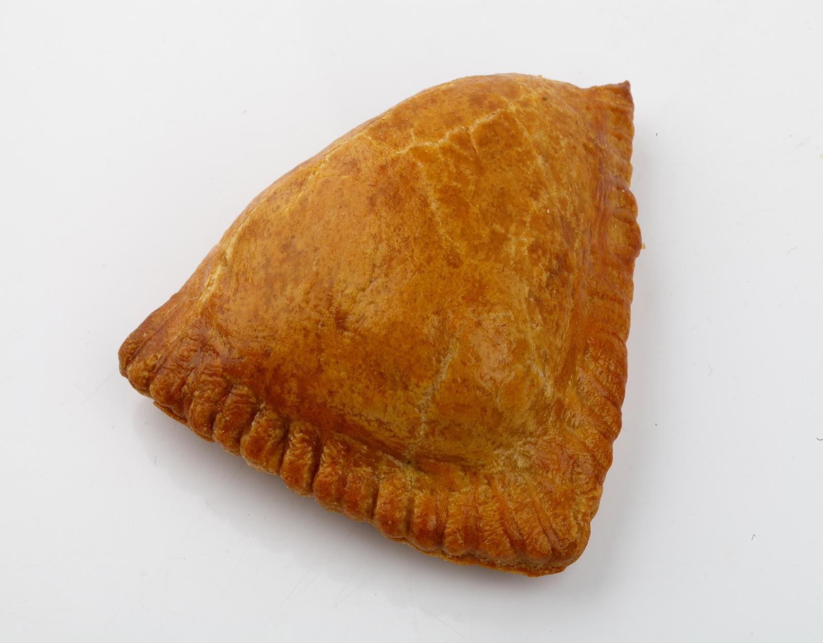 Пирожки съ картошкою