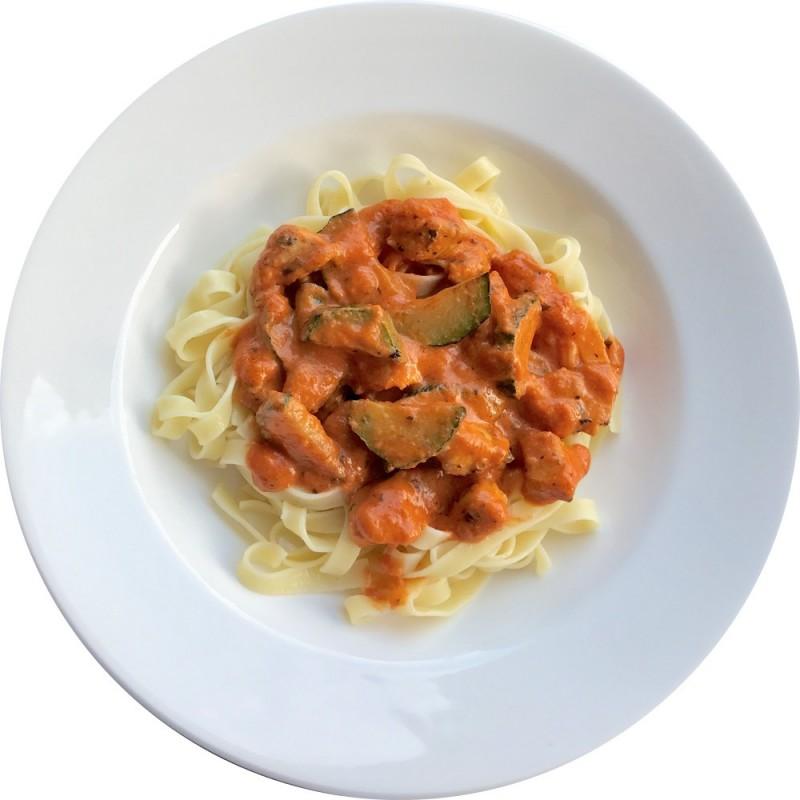 Спагетти Цуккини