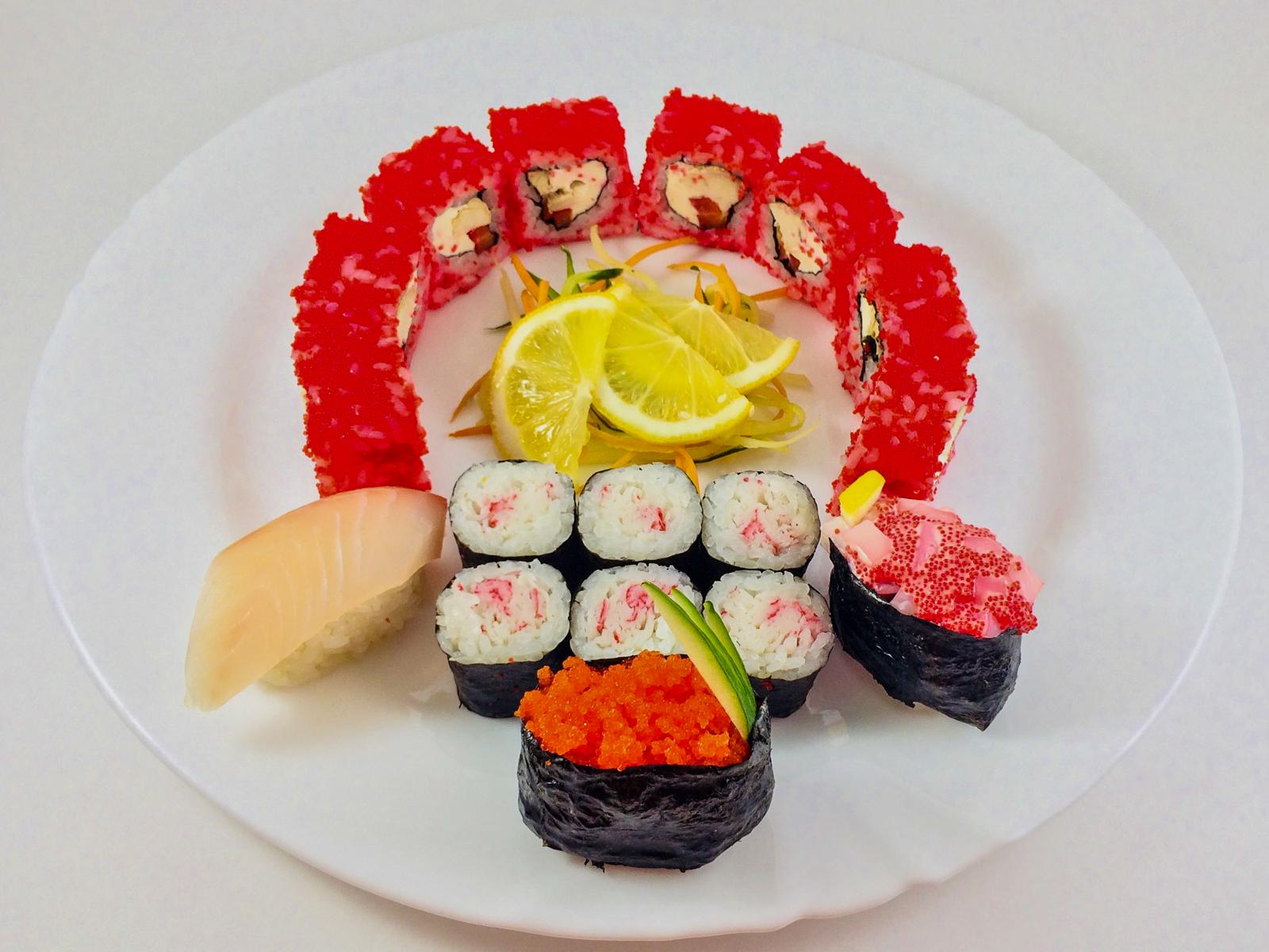 Сет Япония