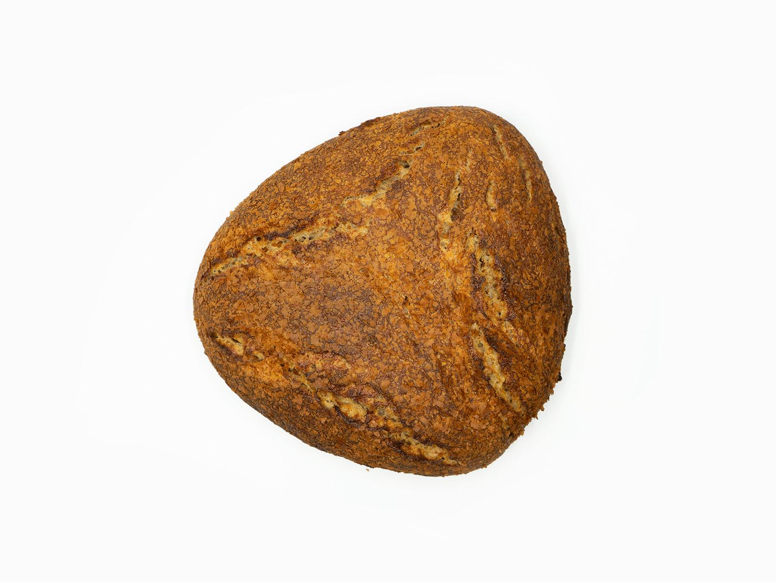 Хлеб Швабский картофельный