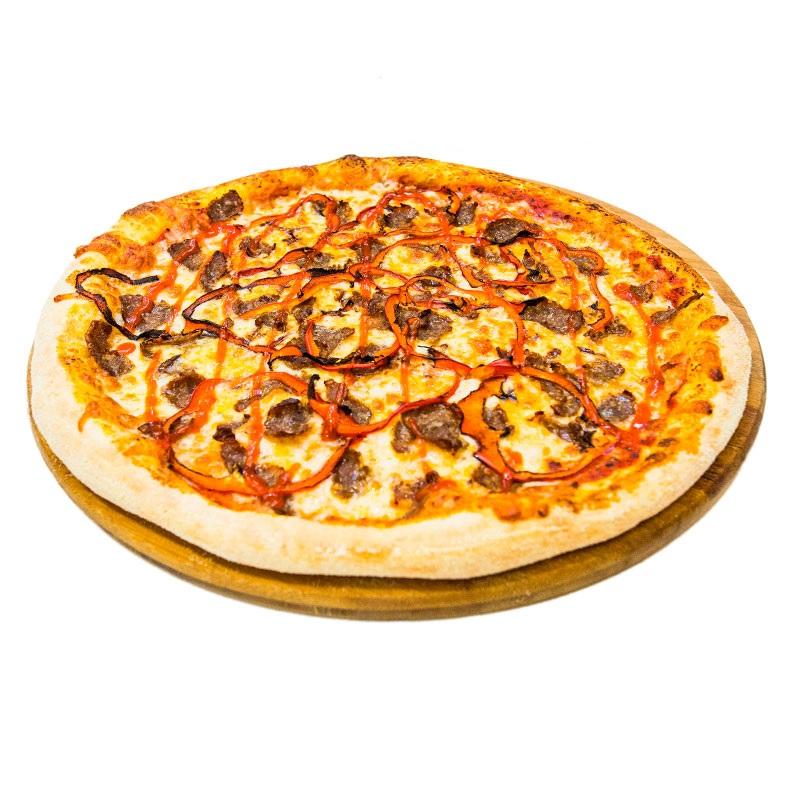 Пицца Биф