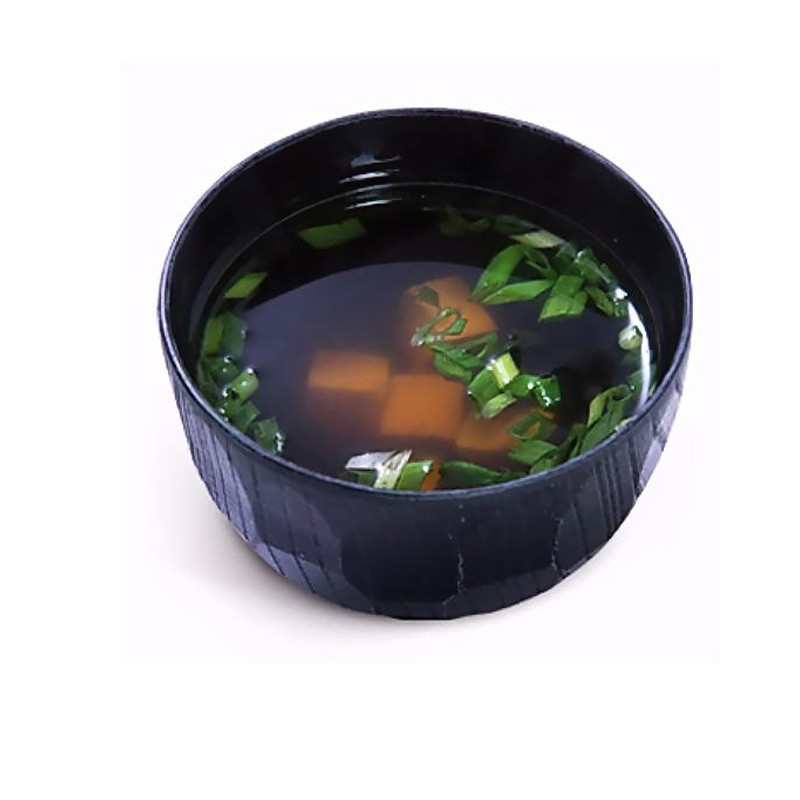 Мисо суп простой