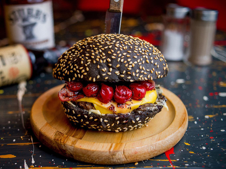 Бургер Бифи