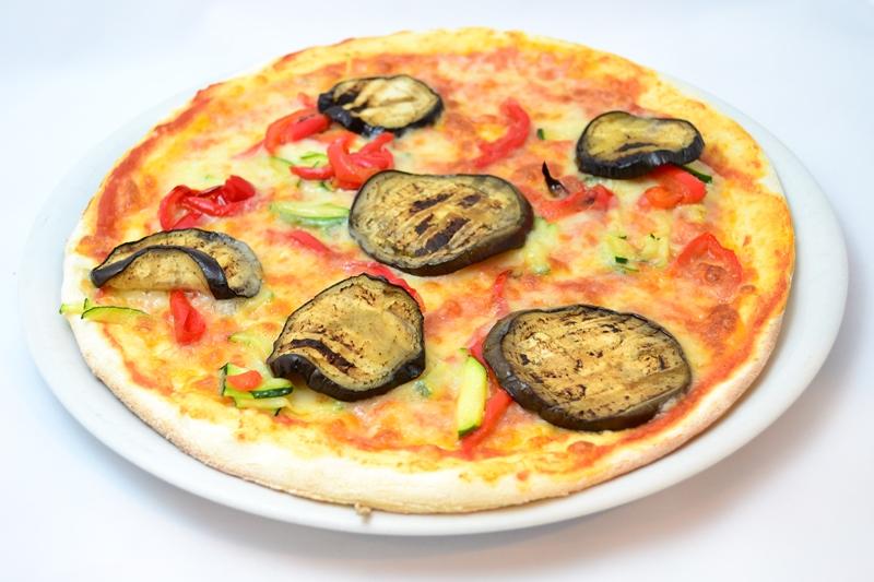 Пицца Огородная