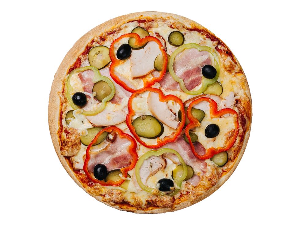 Пицца Лучиано