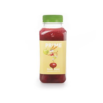 Свежевыжатый сок Йога-микс 0,25