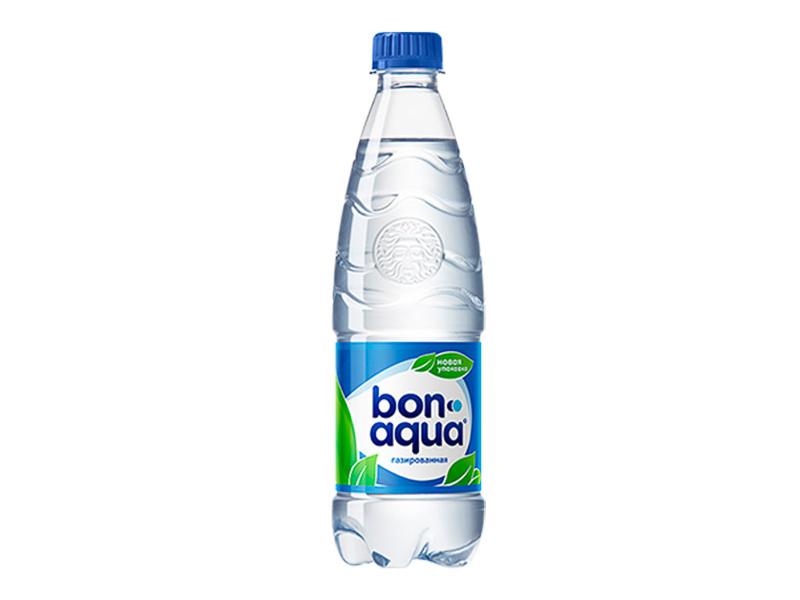 Вода БонАква