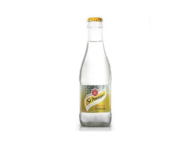 Напиток Schweppes Tonic