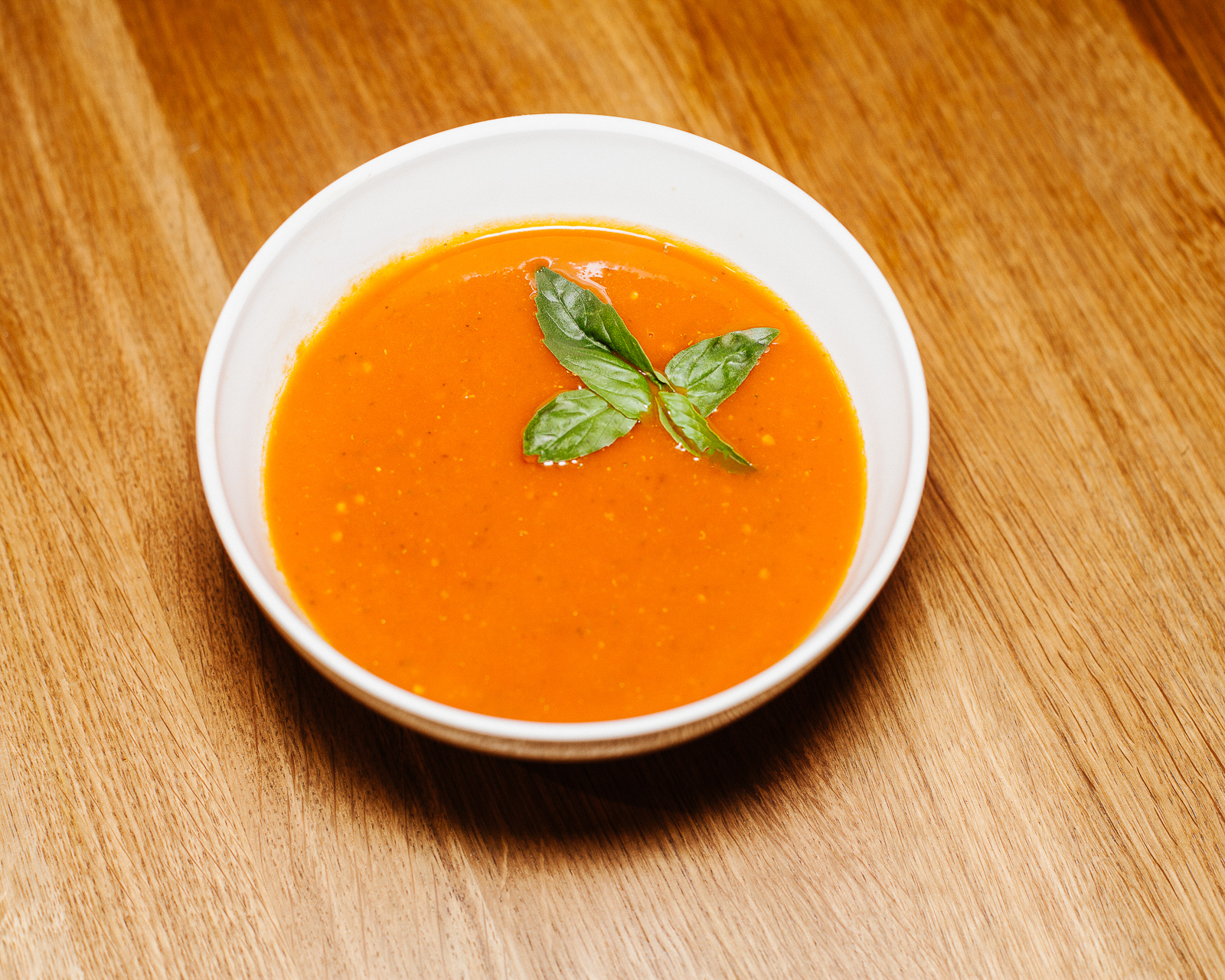 Суп Томатный пюре