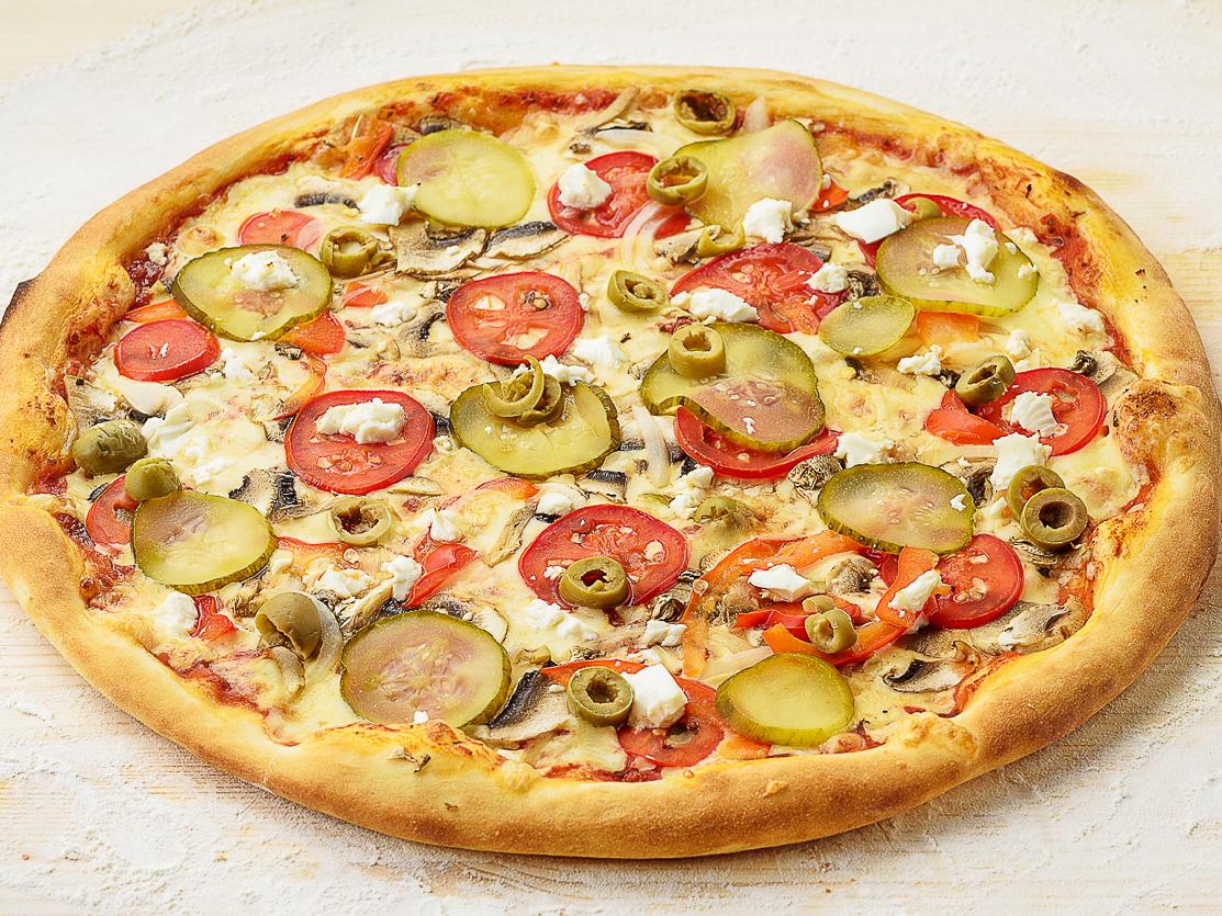 Пицца Лео