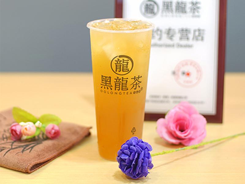 Зелёный жасминовый чай