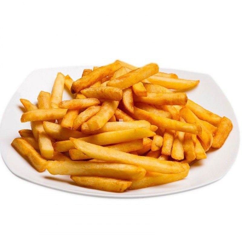 Картофель фри средняя порция