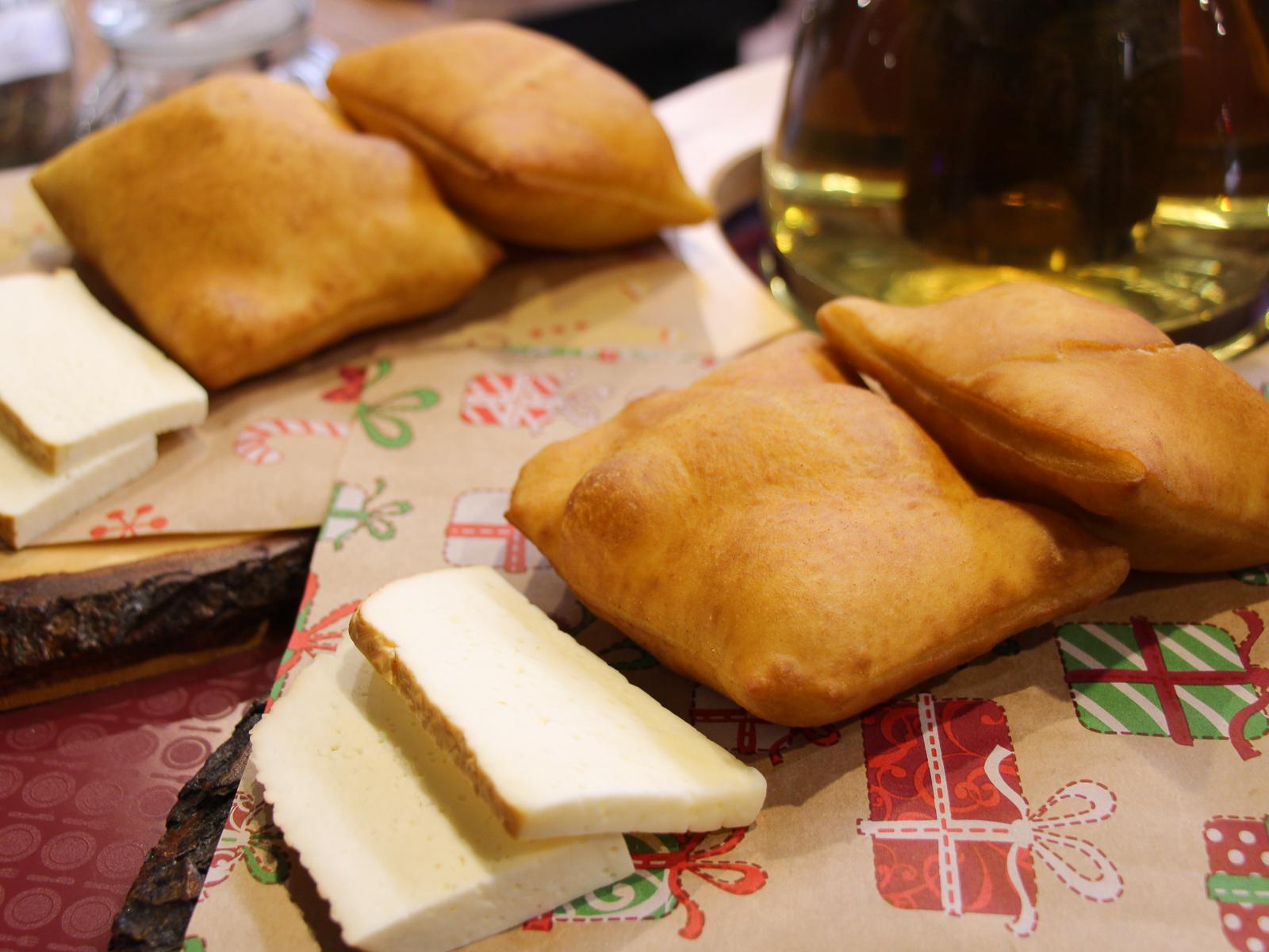Два Лакума с сыром