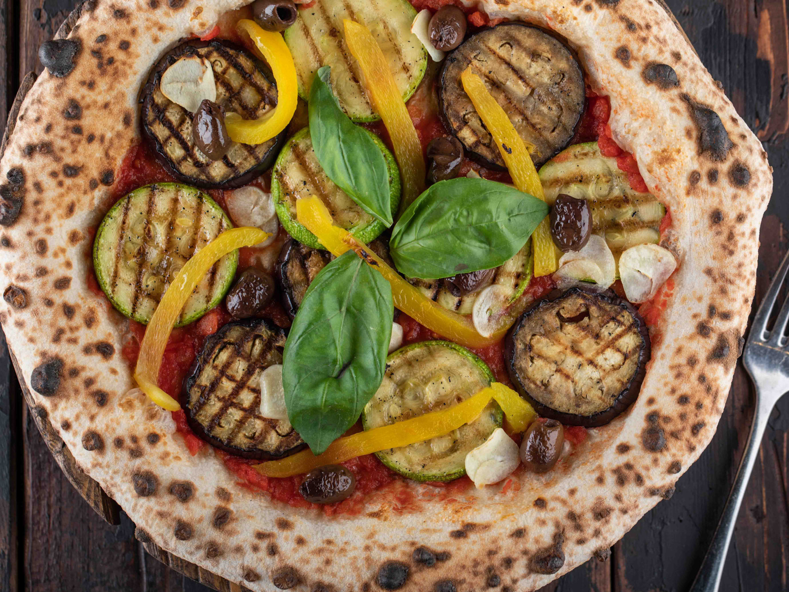 Пицца Толедо