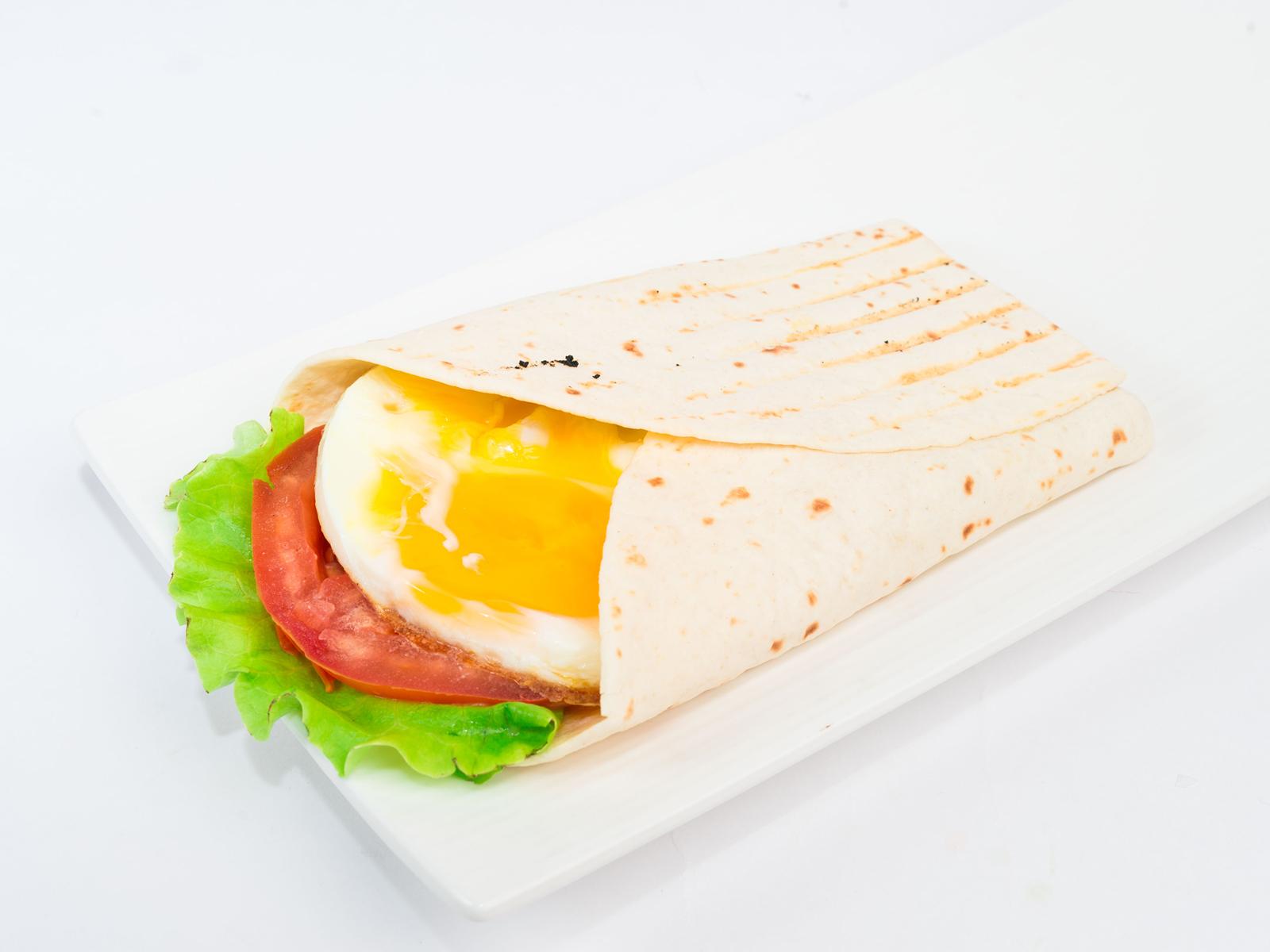 Органик завтрак