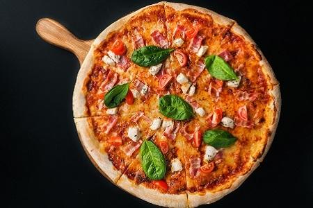Пицца «Чипотле»