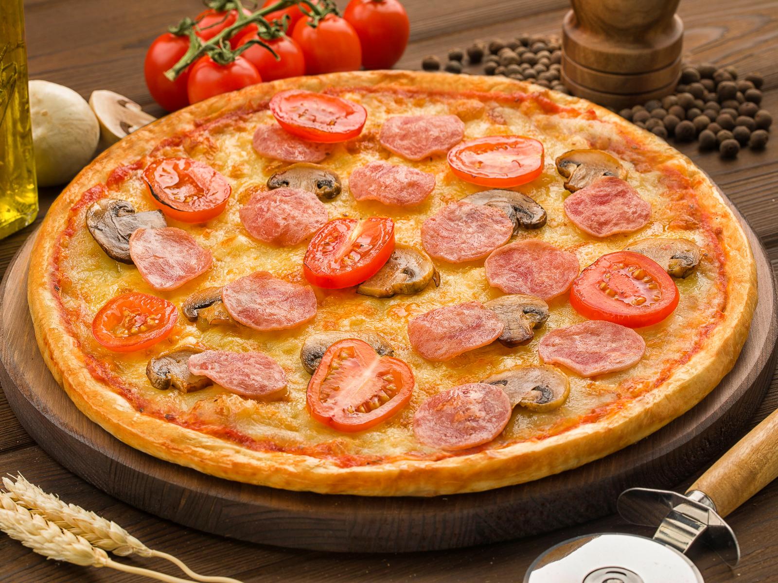 Пицца Венето