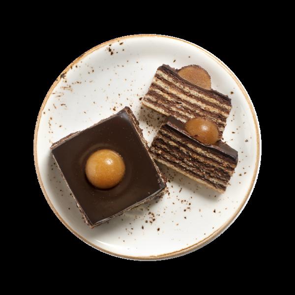 Пирожное Шоколадное