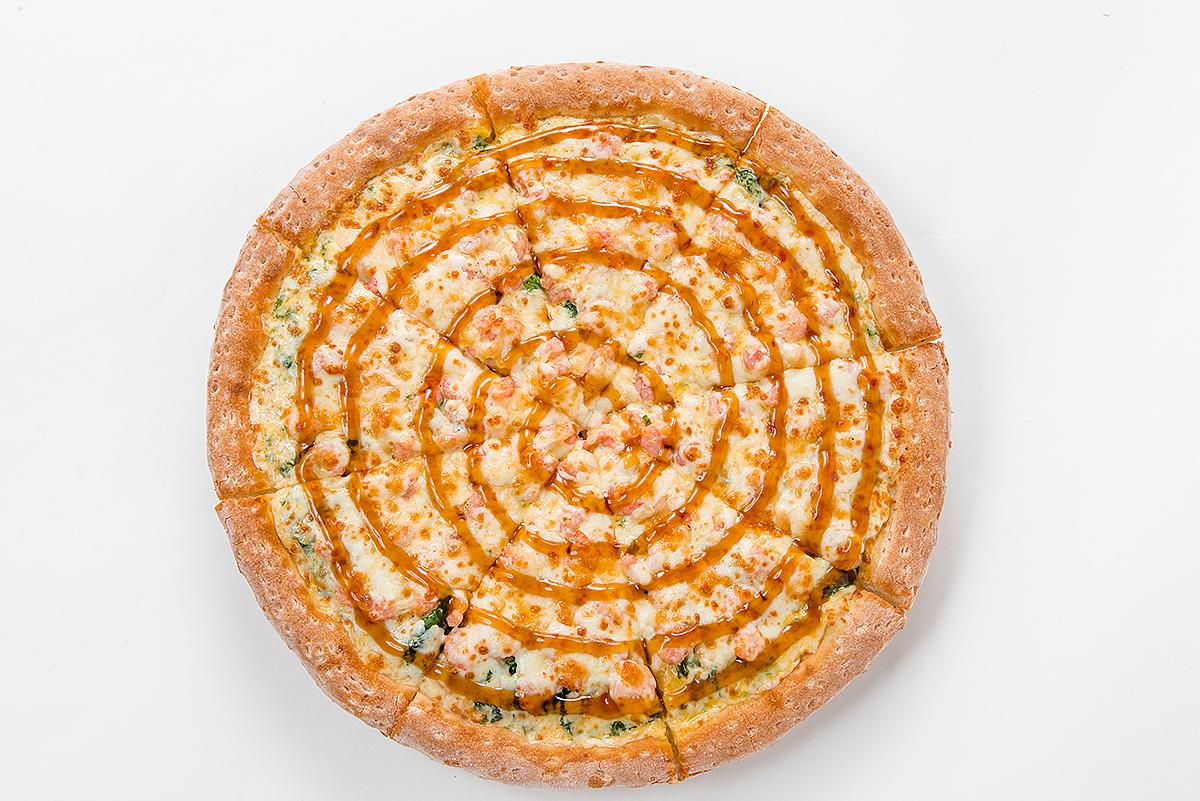 Пицца Яппи