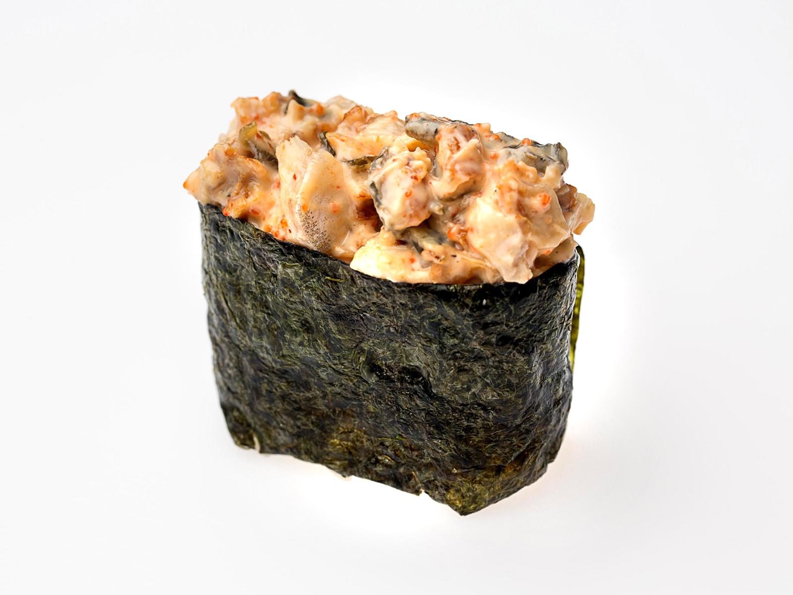Суши Острые с угрем