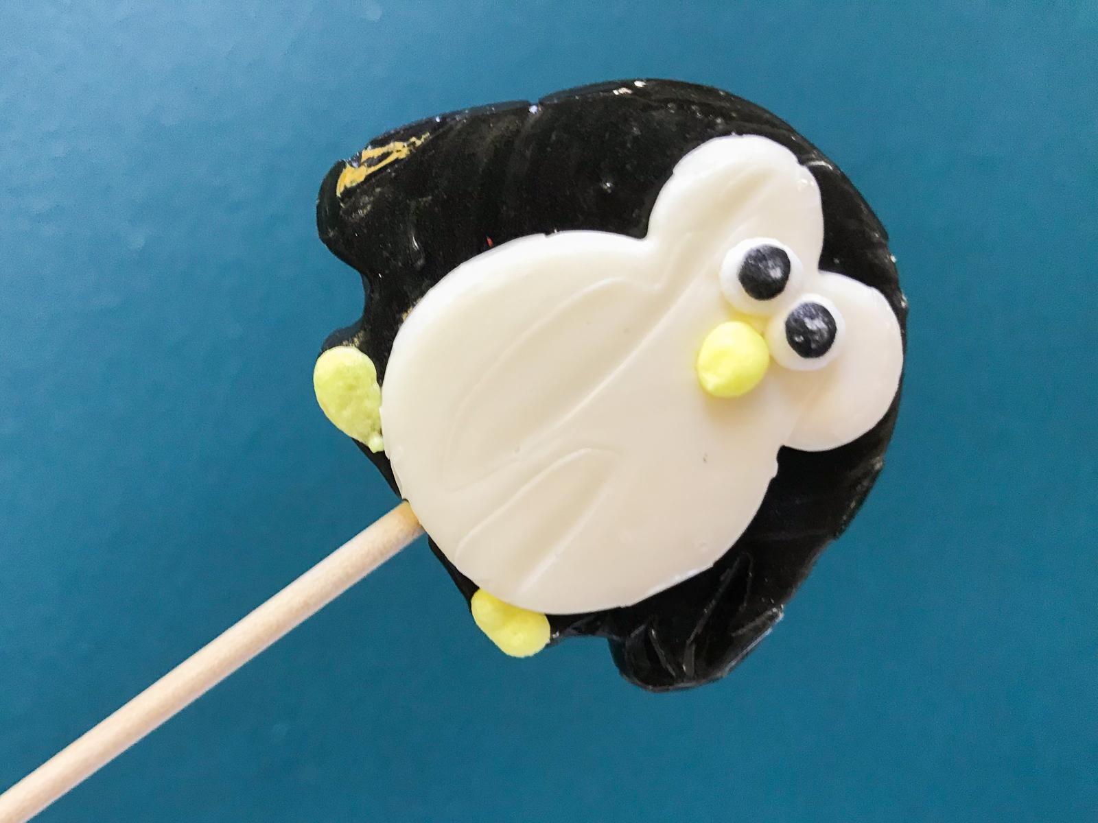 Леденец Пингвин